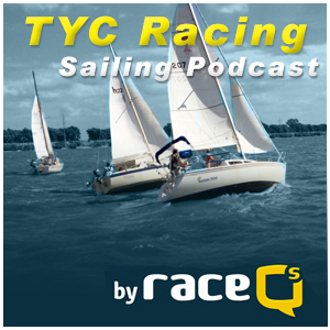 racing podcast